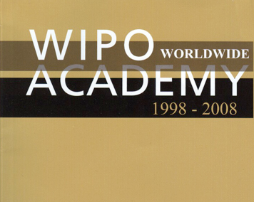 WIPO Publication 2008