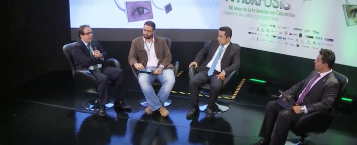 TV Interview – TVMORFOSIS Colombia