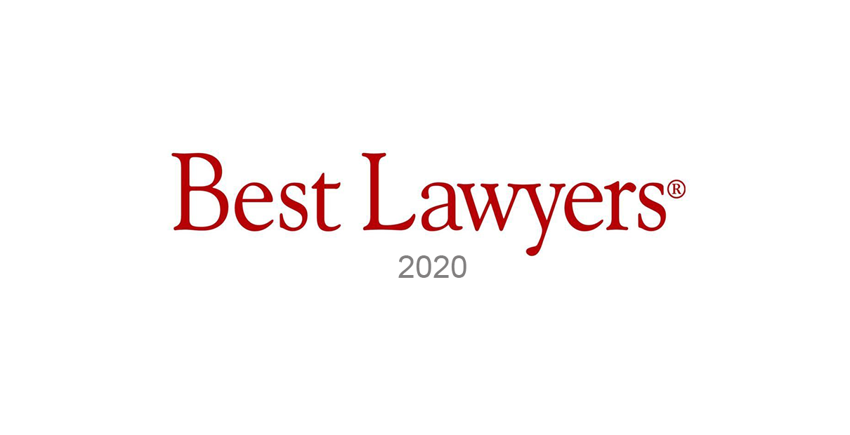 Andres Izquierdo selected by the  publication Best Lawyers
